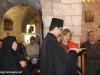16ألاحتفال بعيد دخول السيد المسيح الى الهيكل في البطريركية ألاورشليمية