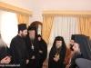 20ألاحتفال بعيد دخول السيد المسيح الى الهيكل في البطريركية ألاورشليمية