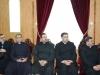 03وفد من الكنيسة ألانجليكانية في القدس يزور البطريركية