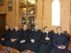 04وفد من الكنيسة ألانجليكانية في القدس يزور البطريركية