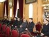 05وفد من الكنيسة ألانجليكانية في القدس يزور البطريركية