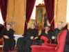 07وفد من الكنيسة ألانجليكانية في القدس يزور البطريركية