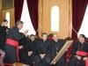 11وفد من الكنيسة ألانجليكانية في القدس يزور البطريركية