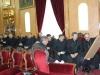 13وفد من الكنيسة ألانجليكانية في القدس يزور البطريركية