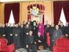 16وفد من الكنيسة ألانجليكانية في القدس يزور البطريركية