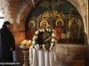 03ألاحتفال بعيد القديس إفثيميوس في البطريركية ألاورشليمية