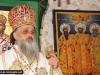 05ألاحتفال بعيد القديس إفثيميوس في البطريركية ألاورشليمية
