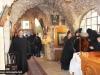 06ألاحتفال بعيد القديس إفثيميوس في البطريركية ألاورشليمية