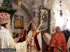 07ألاحتفال بعيد القديس إفثيميوس في البطريركية ألاورشليمية