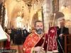 09ألاحتفال بعيد القديس إفثيميوس في البطريركية ألاورشليمية