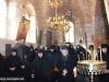 10ألاحتفال بعيد القديس إفثيميوس في البطريركية ألاورشليمية