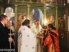 11ألاحتفال بعيد القديس إفثيميوس في البطريركية ألاورشليمية