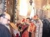 12ألاحتفال بعيد القديس إفثيميوس في البطريركية ألاورشليمية