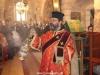 14ألاحتفال بعيد القديس إفثيميوس في البطريركية ألاورشليمية