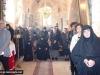 16ألاحتفال بعيد القديس إفثيميوس في البطريركية ألاورشليمية