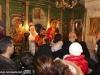 17ألاحتفال بعيد القديس إفثيميوس في البطريركية ألاورشليمية
