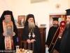 18ألاحتفال بعيد القديس إفثيميوس في البطريركية ألاورشليمية