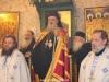 22ألاحتفال بعيد القديس إفثيميوس في البطريركية ألاورشليمية