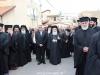 01غبطة البطريرك يترأس خدمة القداس الالهي في بلدة أبوسنان