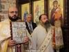 05غبطة البطريرك يترأس خدمة القداس الالهي في بلدة أبوسنان