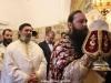 06غبطة البطريرك يترأس خدمة القداس الالهي في بلدة أبوسنان