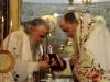 08غبطة البطريرك يترأس خدمة القداس الالهي في بلدة أبوسنان