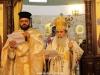 09غبطة البطريرك يترأس خدمة القداس الالهي في بلدة أبوسنان