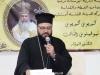 16كلمة ترحيبية من راعي الطائفة ألاورثوذكسية في أبوسنان ألاب نقولا بصل