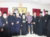 18غبطة البطريرك يترأس خدمة القداس الالهي في بلدة أبوسنان