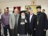 19غبطة البطريرك يترأس خدمة القداس الالهي في بلدة أبوسنان