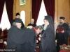 02تكريم متروبوليت كاترينبورغ في البطريركية ألاورشليمية