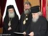 05تكريم متروبوليت كاترينبورغ في البطريركية ألاورشليمية
