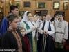 09تكريم متروبوليت كاترينبورغ في البطريركية ألاورشليمية