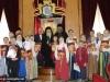 10تكريم متروبوليت كاترينبورغ في البطريركية ألاورشليمية