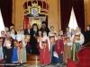 11تكريم متروبوليت كاترينبورغ في البطريركية ألاورشليمية