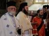 11البطريركية ألاورشليمية تحتفل بعيد القديس العظيم في الشهداء خرالامبوس