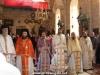 13البطريركية ألاورشليمية تحتفل بعيد القديس العظيم في الشهداء خرالامبوس
