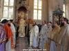 15البطريركية ألاورشليمية تحتفل بعيد القديس العظيم في الشهداء خرالامبوس