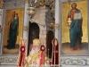 18البطريركية ألاورشليمية تحتفل بعيد القديس العظيم في الشهداء خرالامبوس