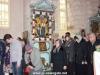 23البطريركية ألاورشليمية تحتفل بعيد القديس العظيم في الشهداء خرالامبوس