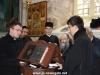 27البطريركية ألاورشليمية تحتفل بعيد القديس العظيم في الشهداء خرالامبوس