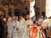 30البطريركية ألاورشليمية تحتفل بعيد القديس العظيم في الشهداء خرالامبوس