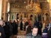 35البطريركية ألاورشليمية تحتفل بعيد القديس العظيم في الشهداء خرالامبوس