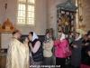 36البطريركية ألاورشليمية تحتفل بعيد القديس العظيم في الشهداء خرالامبوس
