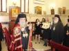 01غبطة البطريرك يترأس خدمة القداس الالهي في بلدة الجديدة في الجليل