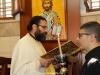 07غبطة البطريرك يترأس خدمة القداس الالهي في بلدة الجديدة في الجليل