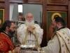 09غبطة البطريرك يترأس خدمة القداس الالهي في بلدة الجديدة في الجليل