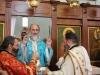 10غبطة البطريرك يترأس خدمة القداس الالهي في بلدة الجديدة في الجليل