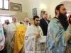 11غبطة البطريرك يترأس خدمة القداس الالهي في بلدة الجديدة في الجليل