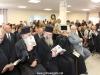 19غبطة البطريرك يترأس خدمة القداس الالهي في بلدة الجديدة في الجليل
